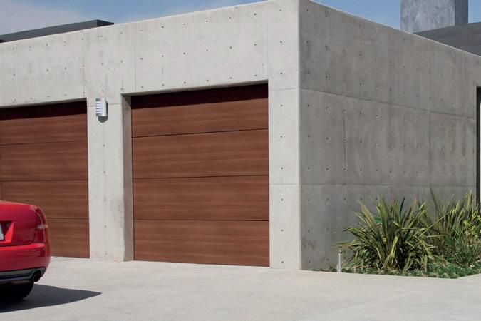puerta garaje seccional residencial jordan mallorca