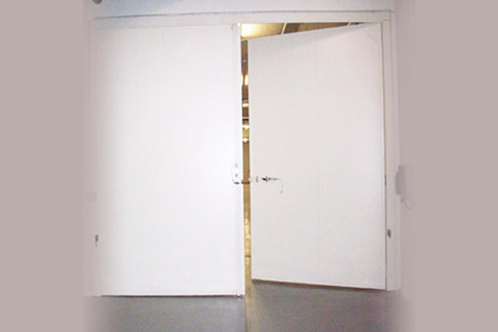 puerta acústica jordan 47 db