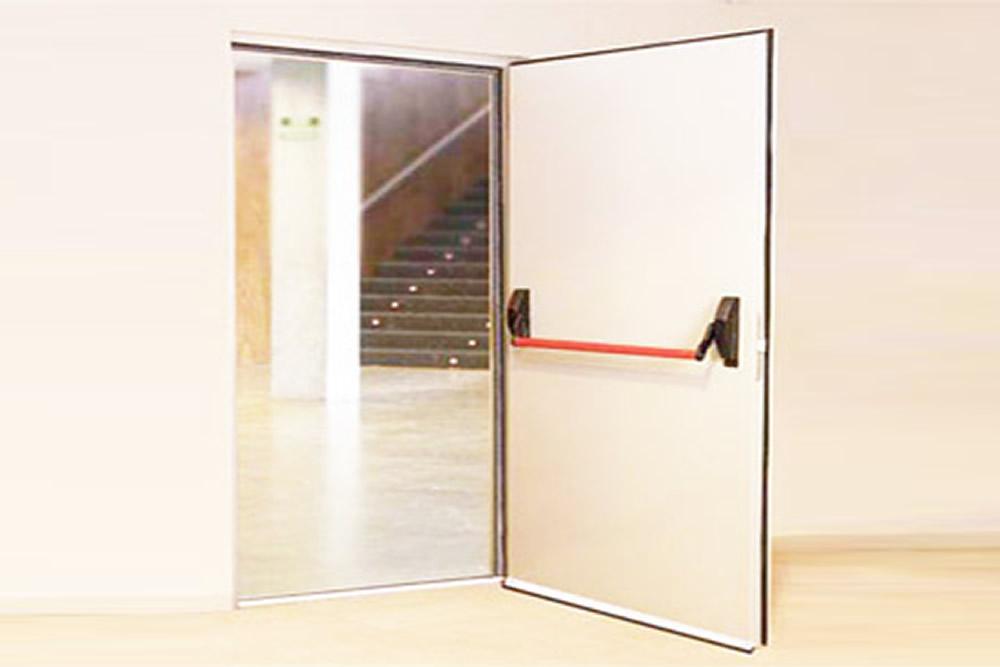 puerta acústica JORDAN 48 db