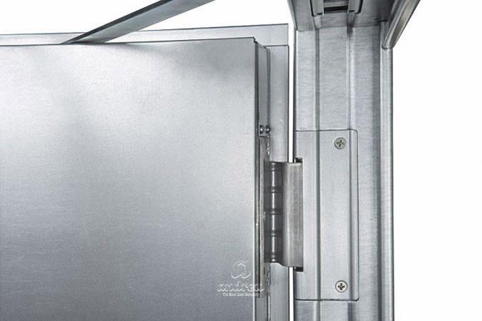 puerta multiusos cobo system
