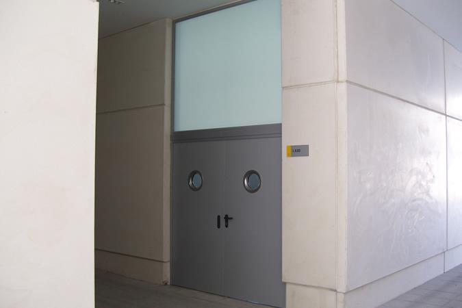 puerta multiusos neo