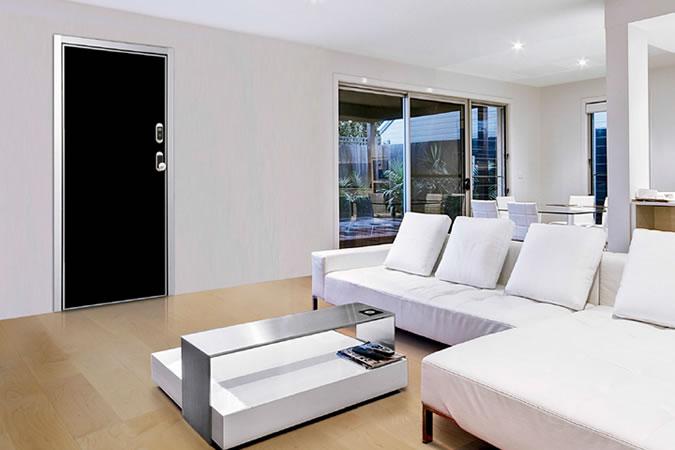 puerta residencial acorazada bi-elettra