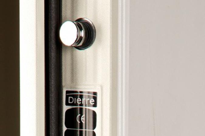 puerta residencial acorazada sparta 5 cilindro