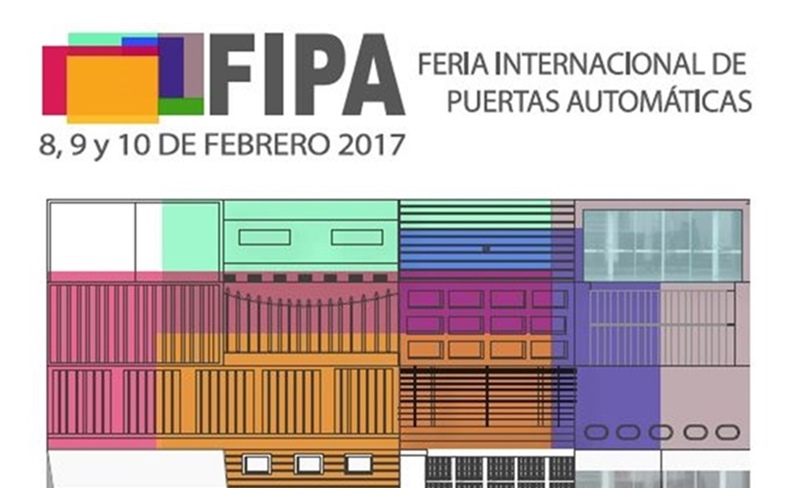 Feria Internacional de PUERTAS AUTOMÁTICAS