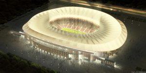 puertas-jordan-cortafuegos-Andreu-Estadio-futbol-Atletico-Madrid_Design-exterior-cubierta-textil-nocturna